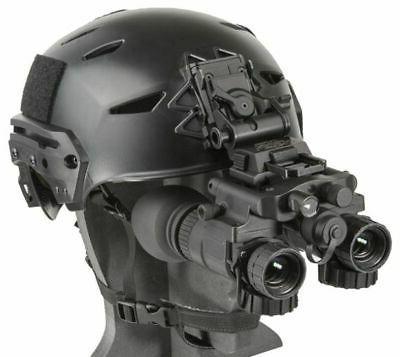 Armasight Compact Dual Night Goggle/Binocular Gen 2: