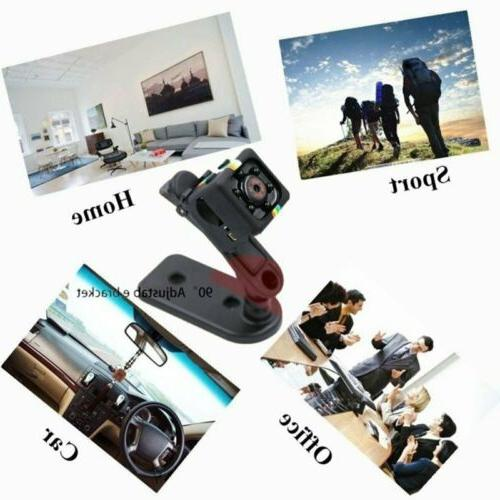 COP CAM Camera HD 720P Motion 32GB Recorder