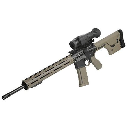Pulsar Core RXQ30V Thermal