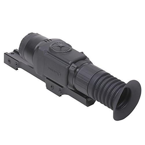 Pulsar Thermal Riflescope