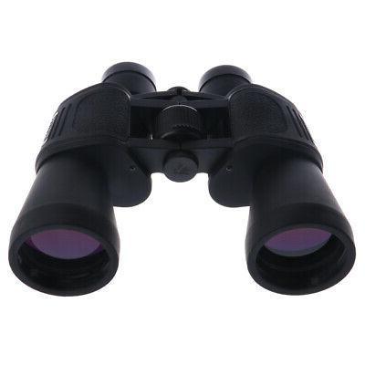 Day and 40x70 Binoculars