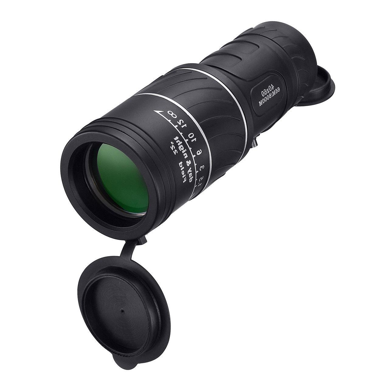 Day 40X60 HD Hunting Hiking Telescope