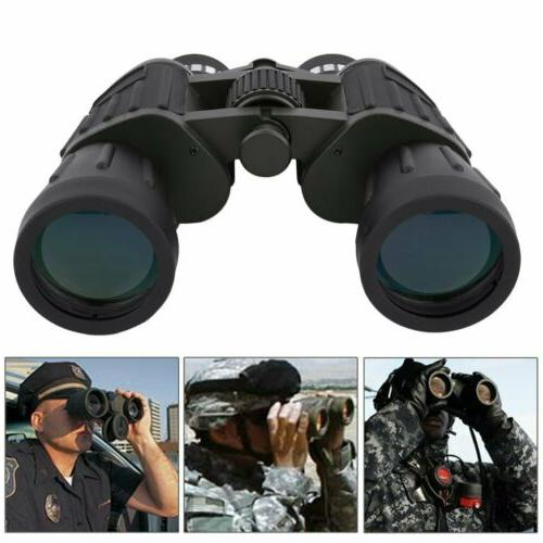 Day/Night 60x50 Military Army Zoom Powerful Hunting