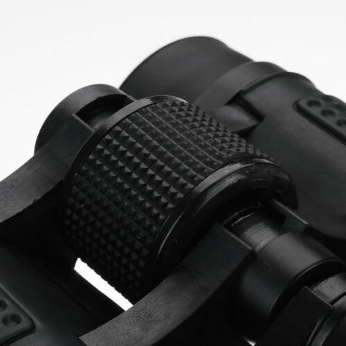 Day/Night Telescope Army Zoom Ultra HD Binoculars Hunting