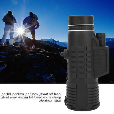 Day/Night Vision Optical Hiking Telescope USA