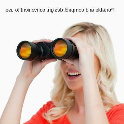 Day/Night Vision Outdoor Binoculars Hunting Telescope