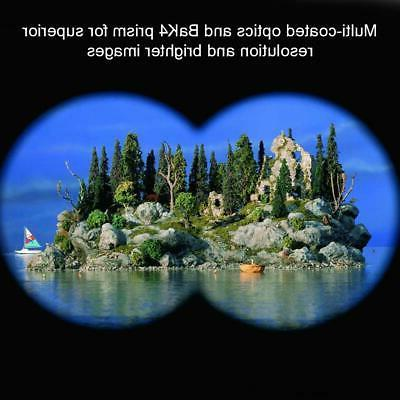 Day/Night Vision 60X60 Outdoor Binoculars Hunting Telescope