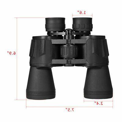 Day Night Vision Binoculars 10 Outdoor Bag
