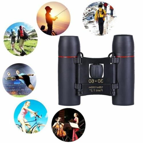 Day Night Vision 30 x 60 Zoom Outdoor Travel