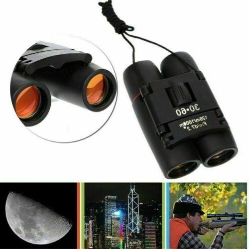 Day Night 30×60 Zoom Optics Telescope