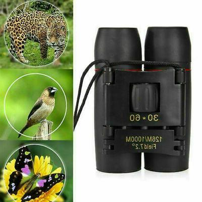 Day Night Vision 30×60 Outdoor Optics Telescope