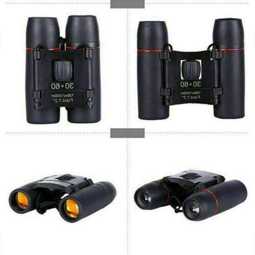 Day Night Vision Binoculars 30×60 Optics