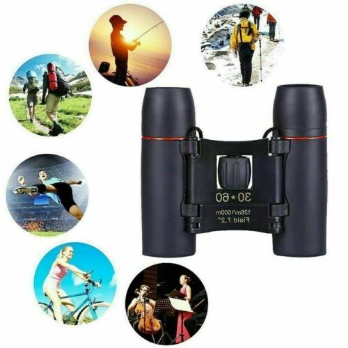 Day Vision 30×60 Outdoor Optics Telescope