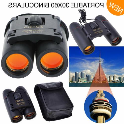day night vision binoculars 3060 zoom outdoor