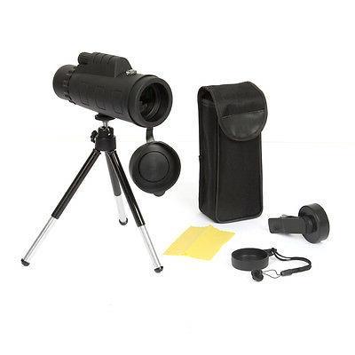 New 40X60 HD Optical Hunting