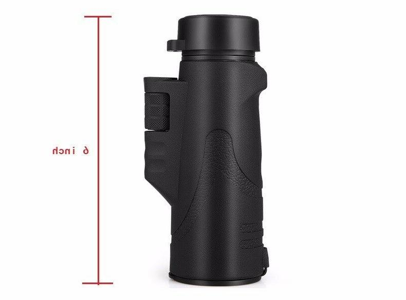 Outdoor HD Optical Monocular Hiking