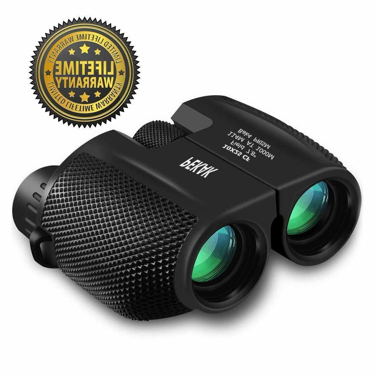 day night vision small binoculars 10 x