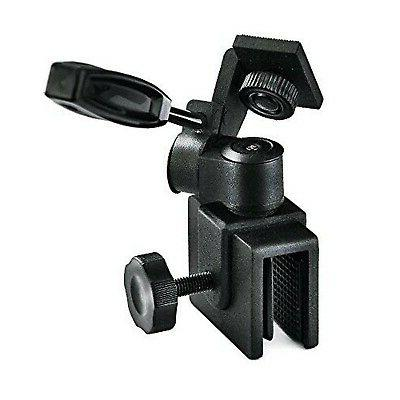 SOLOMARK Deluxe Vehicles Adjustable Mount for Spotting Scope New