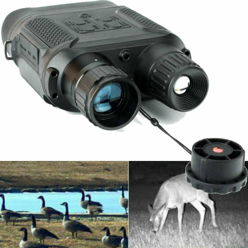 Digital Night Vision Binocular for Hunting 7x31 with 2 inch