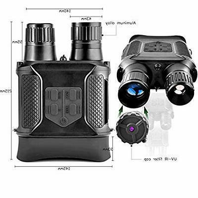 Digital Vision 7x31mm-400m/1300ft Range Super