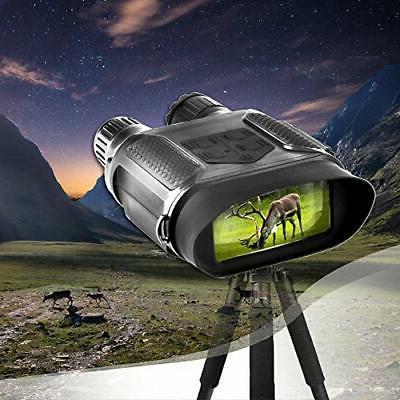 Digital Night 7x31mm-400m/1300ft and Super
