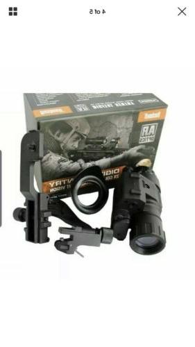 Bushnell Digital AR Vision box