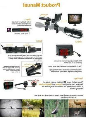 bestsight Digital Vision Hunting