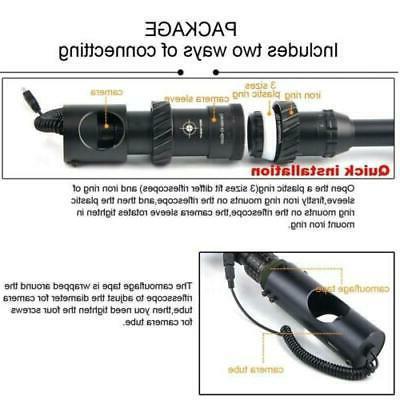 bestsight Digital Vision Scope for Hunting