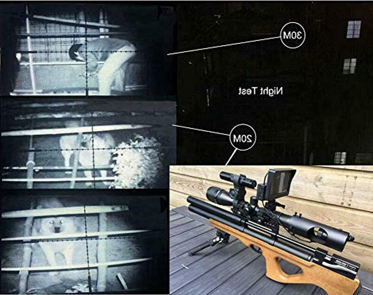 bestsight DIY Digital Vision for riflescopes with Port