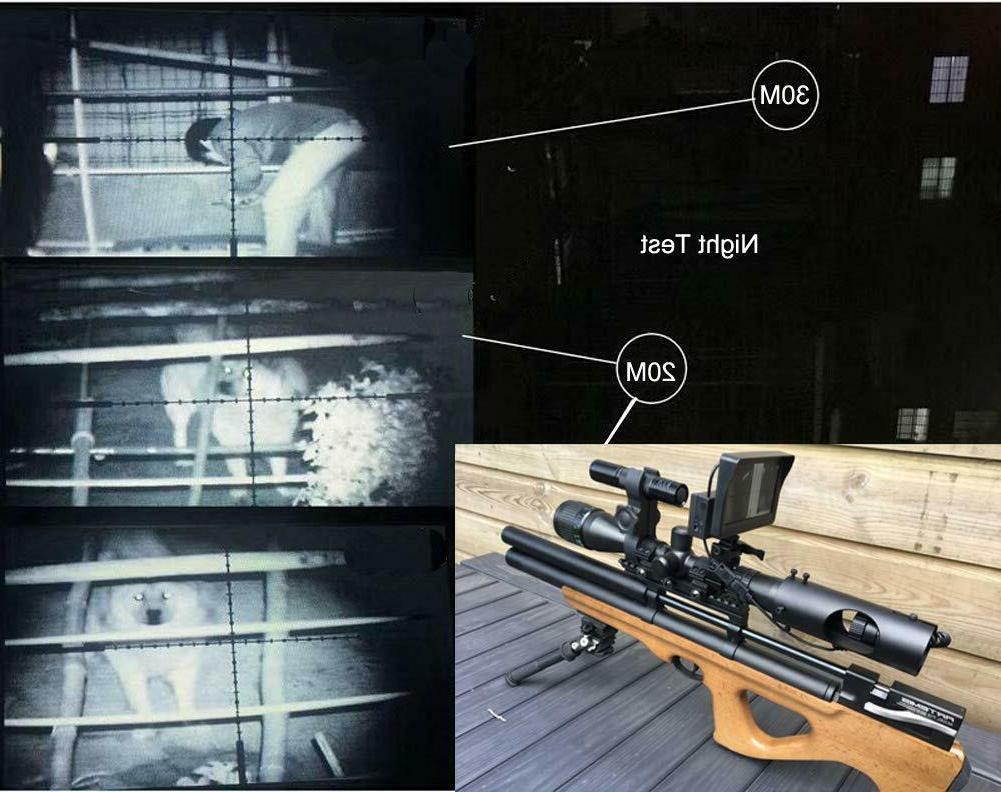 bestsight DIY Vision Scope Camera