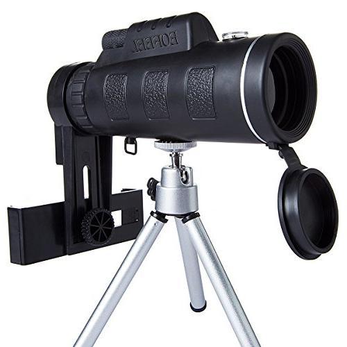 dual focus monocular telescope monoculars
