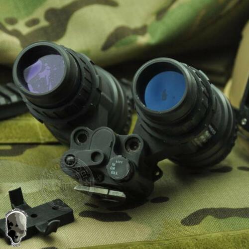 TMC Dummy AN/ PVS15 NVG Model Night Vision Compass Helmet Pa