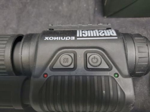 Bushnell Equinox Night Vision 2x28mm Monocular 260228