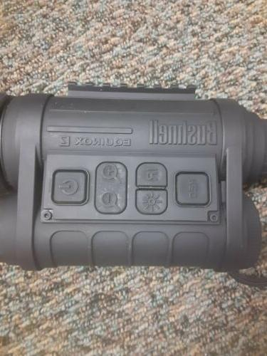Bushnell Vision Monocular videos and pics