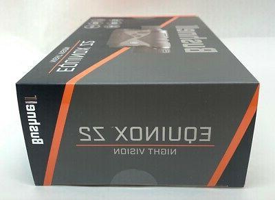 BUSHNELL EQUINOX NIGHT VISION 4.5X40MM