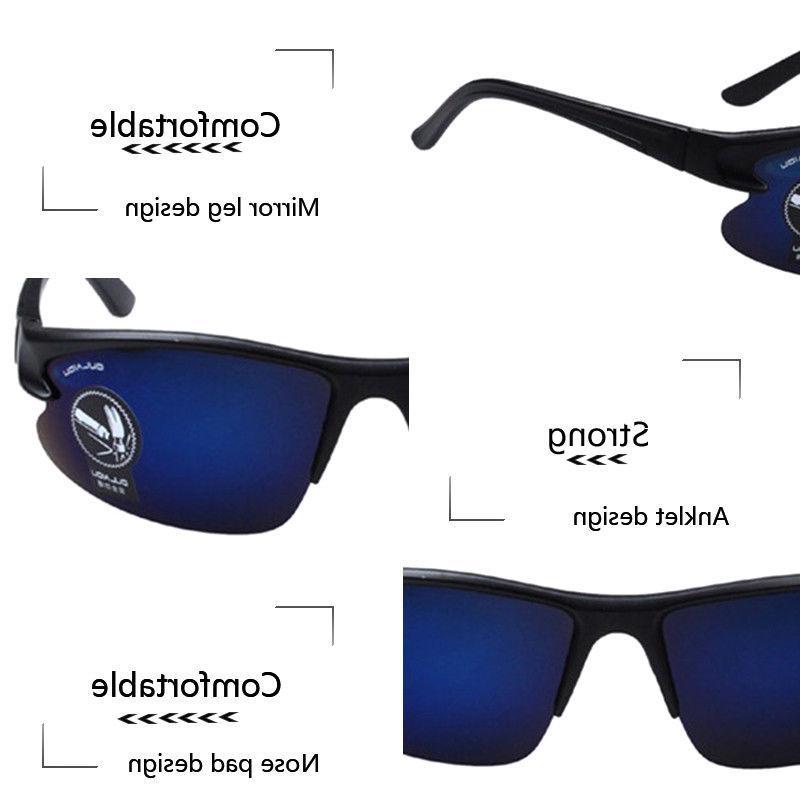 Fashion Men Sunglasses Driving Glasses