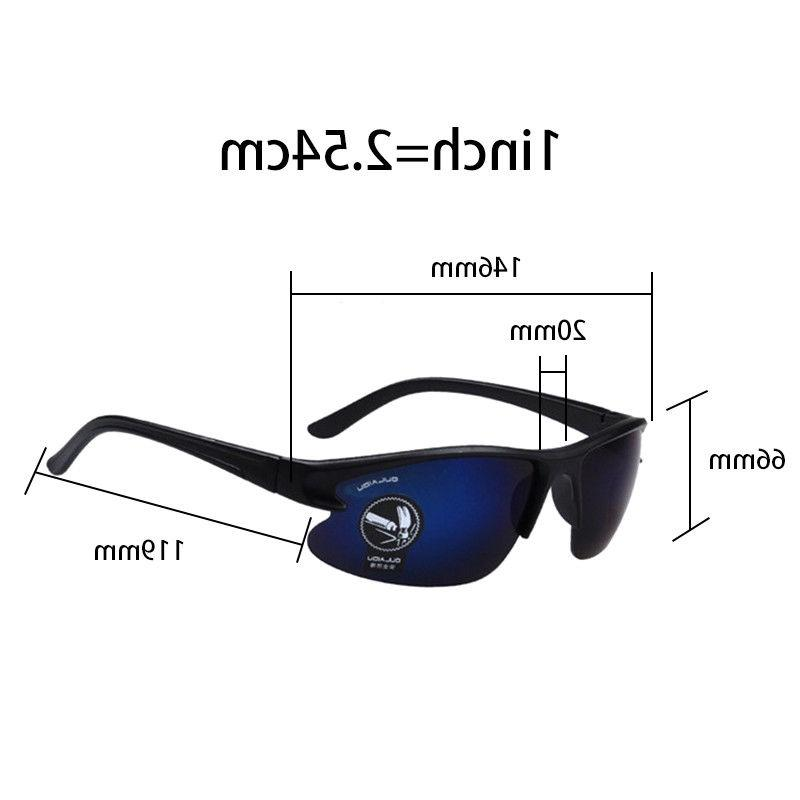 Fashion Night Sunglasses Driving Glasses