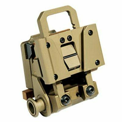 Wilcox NVG Mount, Tan, 28300G24-T Accessory