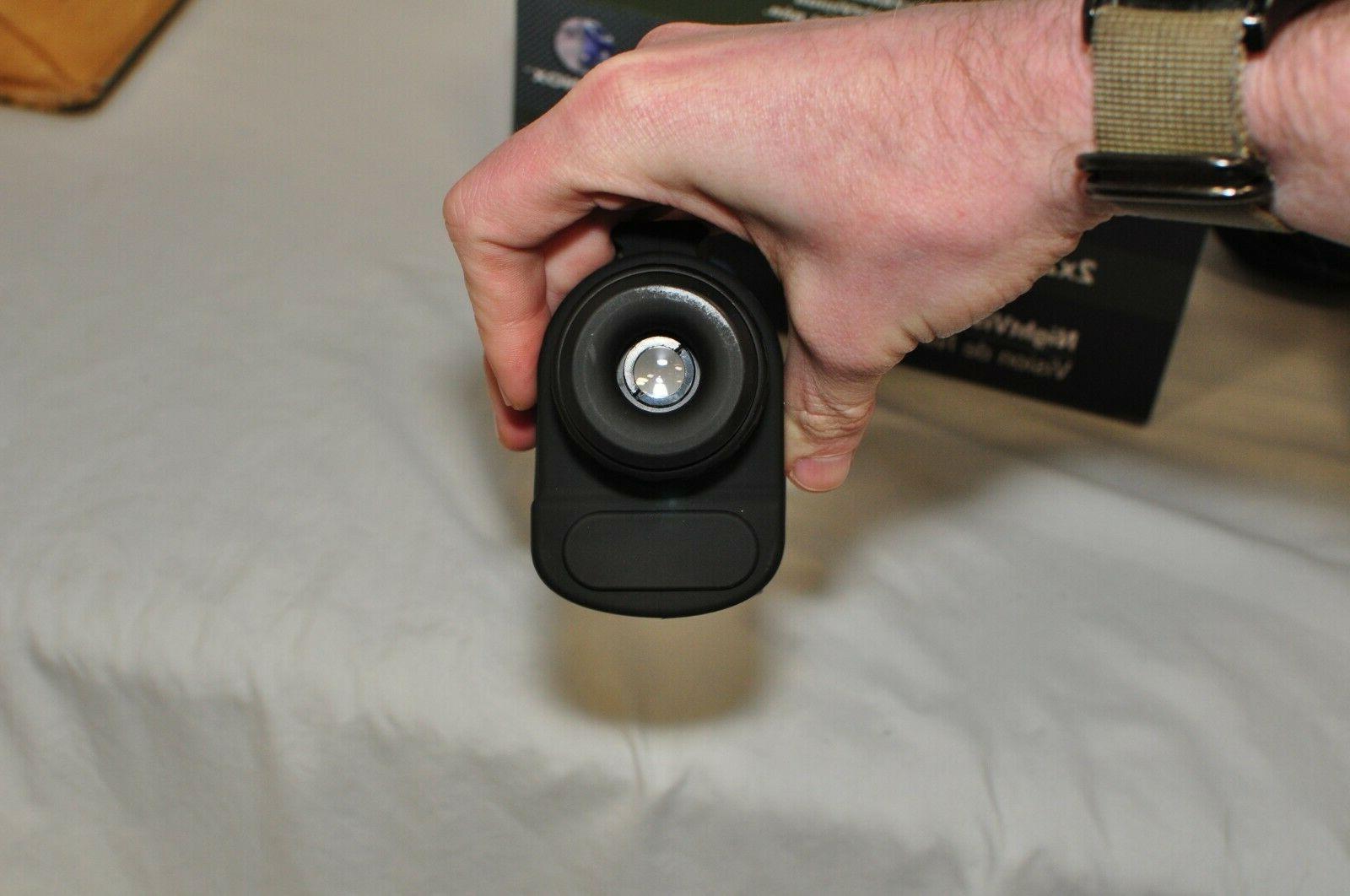 Bushnell Gen-1 Night vision 2x28mm Equinox. Box. Runs
