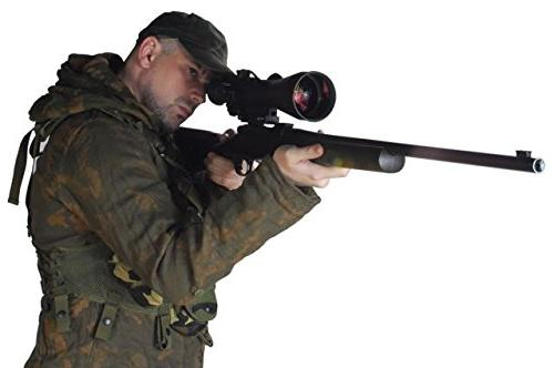 ATN Arrow Vision Weapon Sight