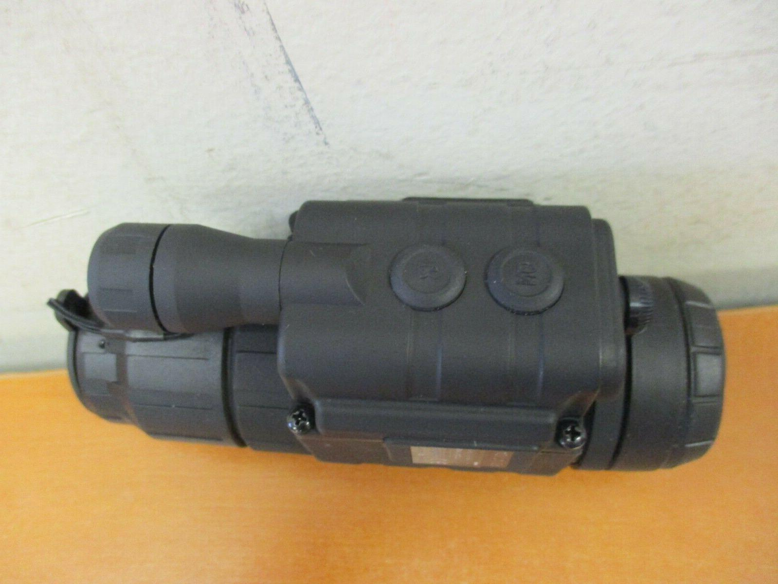 Sightmark Ghost Night Vision Monocular New Open Box