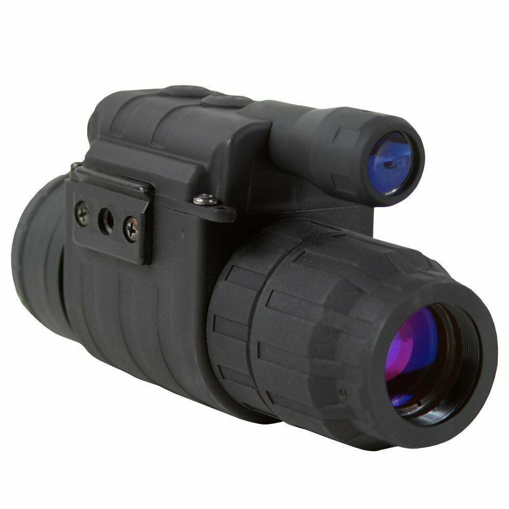 ghost hunter 2x24 night vision monocular sm14071