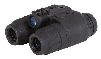 ghost hunter nv binocular