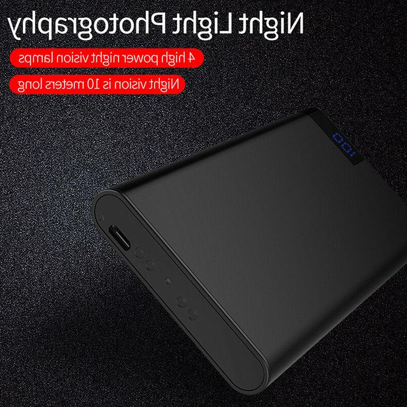H11 Power HD WIFI Hidden Camera Vision