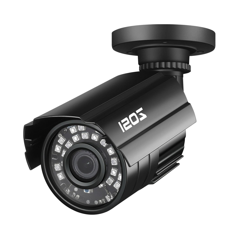 ZOSI HD IR CCTV
