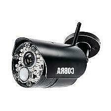 hd color wireless surveillance camera w night