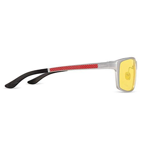HD Vision Glasses Anti Glare Yellow