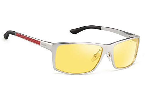 hd night vision driving glasses men women