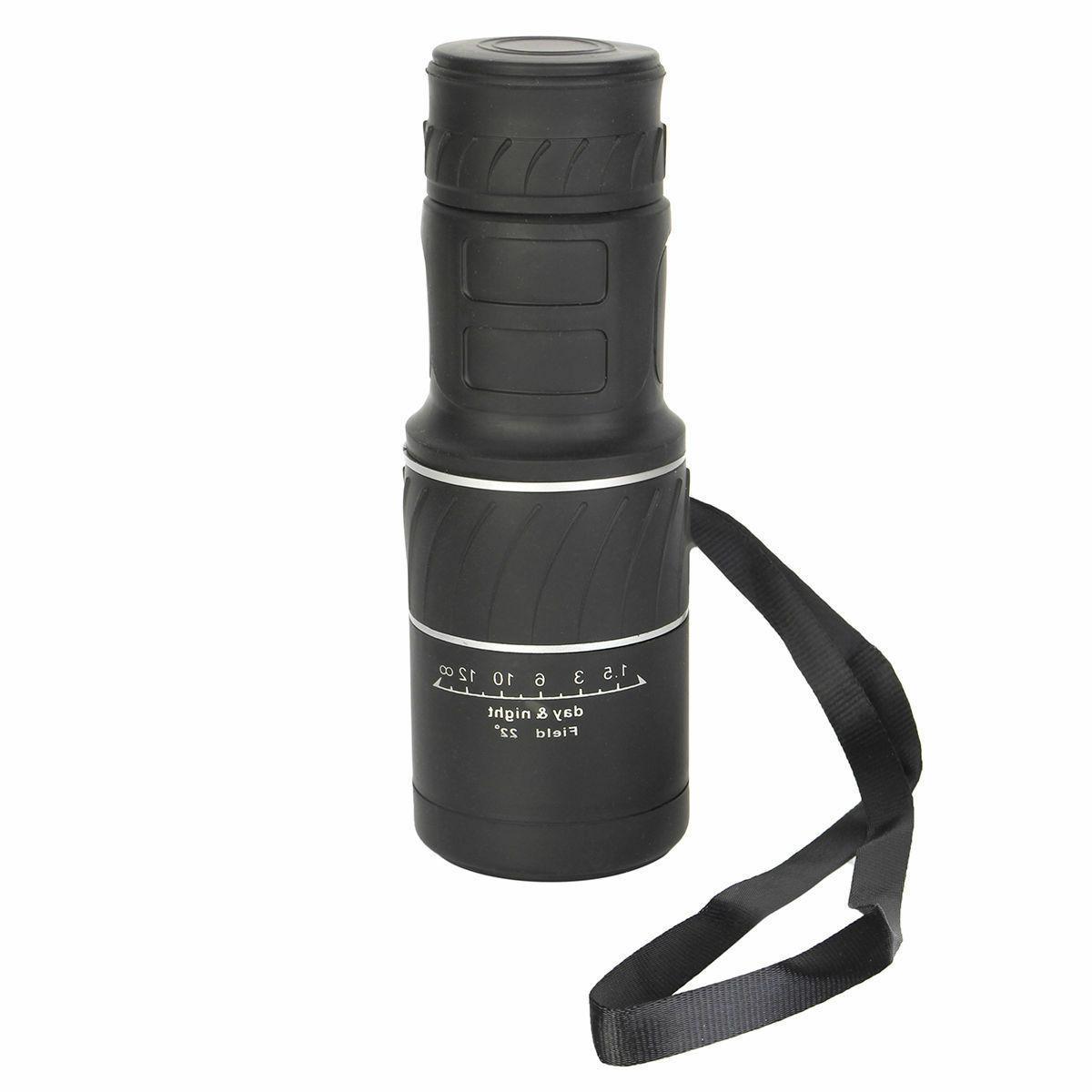 Telescope Light Vision