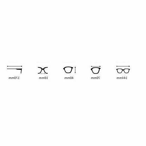 HD Vision Glasses HD Night Vision Lightweight